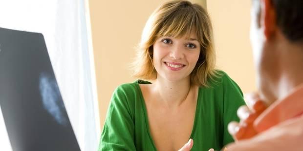 Mammographie : avantages surestimés et risques sous-estimés - La DH