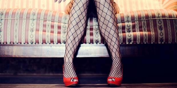 Prostitution : un règlement inapplicable - La DH