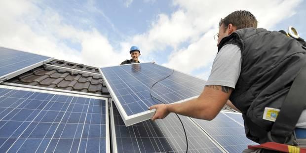 L'énergie verte coûtera 7 milliards d'euros aux Wallons d'ici 2020 - La DH