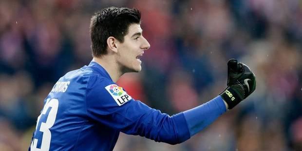 Liga: l'Atletico Madrid, avec Courtois et Alderweireld résistent à Villarreal - La DH