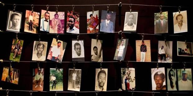 Génocide rwandais : ?On est au coeur des ténèbres? - La DH