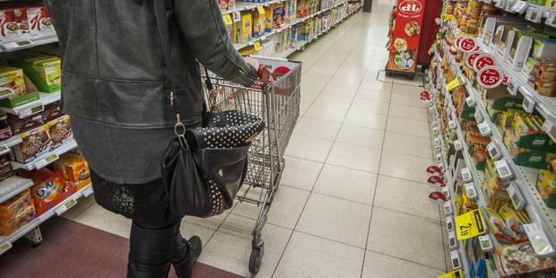 Pièces de 1 et 2 cents supprimées: les supermarchés n'arrondiront pas les tickets de caisse - La DH