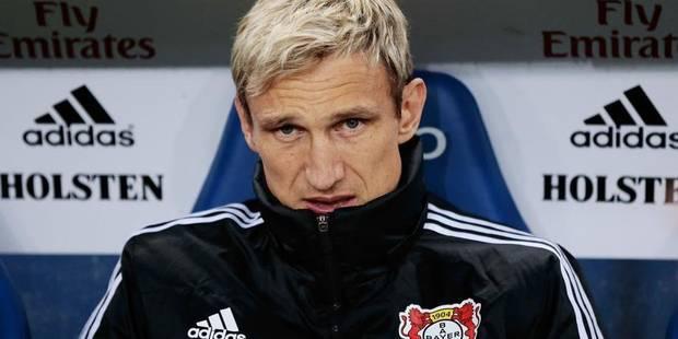 Hyypia prend la porte à Leverkusen. Ou pas... - La DH