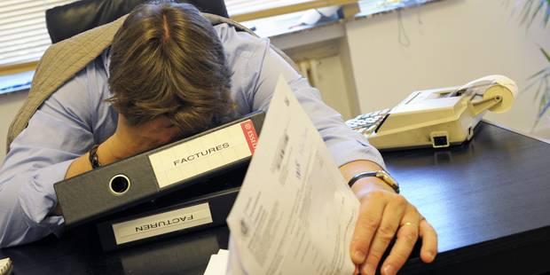 Moins de 15% des entreprises belges ont recours à une assurance-crédit - La DH