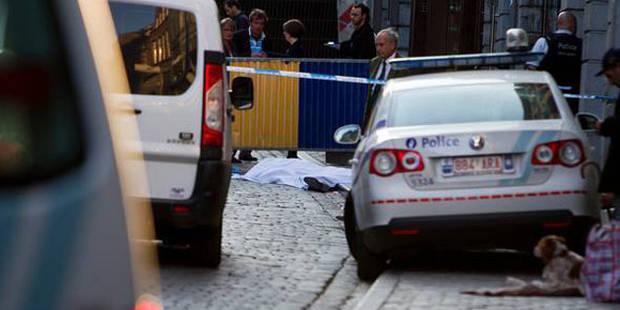 Mort d'Hugo Laurent: les deux carolos sous mandat d'arrêt - La DH