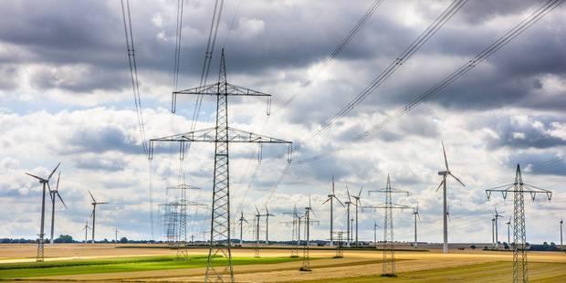 Le prix de l'électricité a baissé, et la facture aussi selon la Creg - La DH