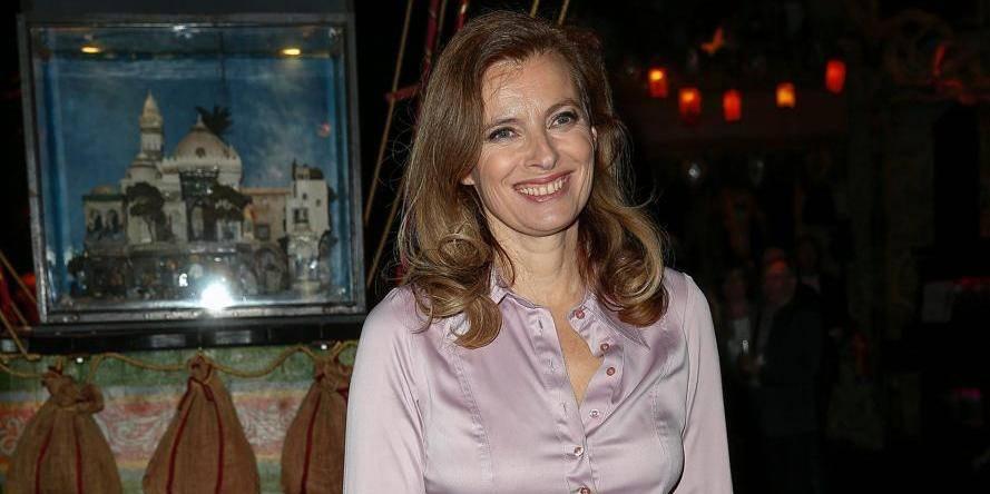 Valérie Trierweiler fait pression sur François Hollande