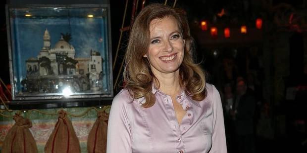 Valérie Trierweiler fait pression sur François Hollande - La DH