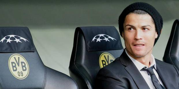 Ronaldo pourra-t-il jouer la finale de la Copa del Rey ? - La DH
