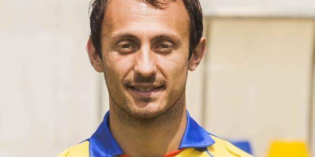 Michaël Seoudi rejoint Roulers - La DH