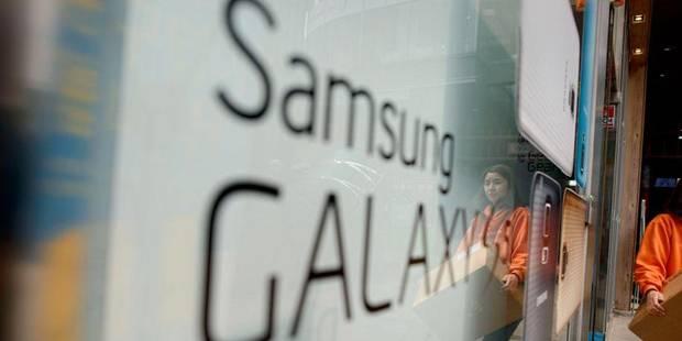Le Galaxy S5 de Samsung sort dans le monde entier - La DH