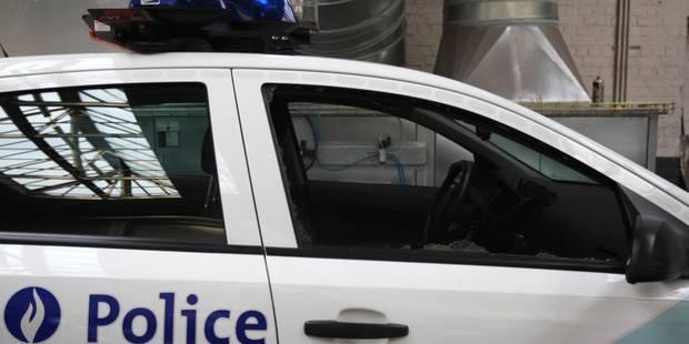 Molenbeek: un braqueur tente de fuir incognito en enfilant sa djellaba ! - La DH