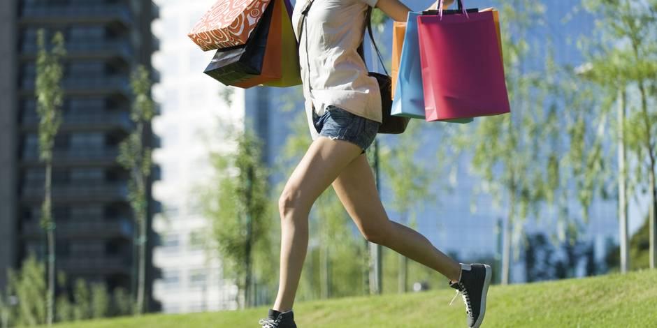 Les alternatives shopping en temps de crise