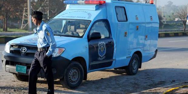 Pakistan: Une tête de bébé retrouvée chez des frères cannibales - La DH