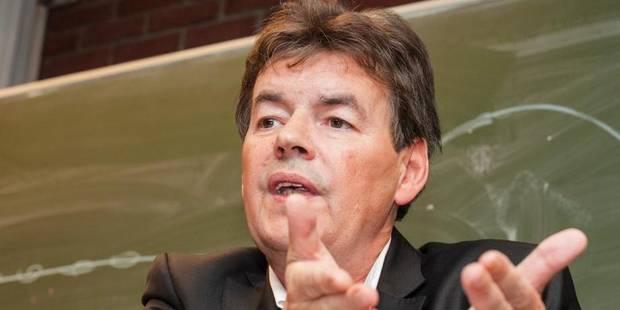 Dossier Wesphael: La partie civile reproche à la défense d'instrumentaliser l'opinion publique - La DH
