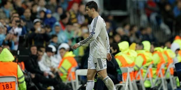 Pas de Clasico pour Ronaldo - La DH