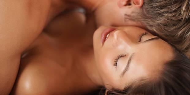 Simuler l'orgasme ne servirait à rien - La DH