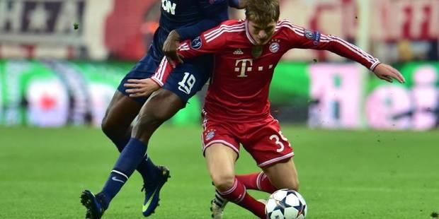 Toni Kroos restera au Bayern Munich jusqu'en 2015 - La DH