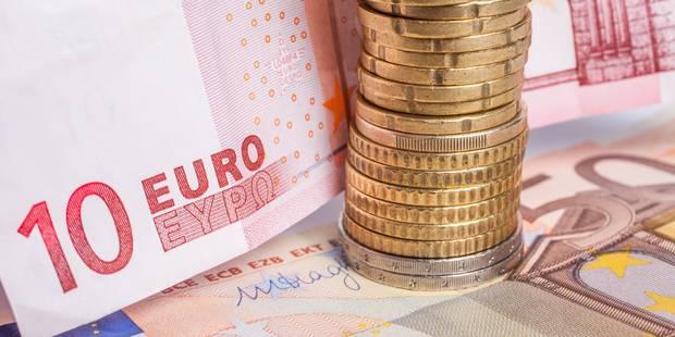La Belgique a réduit son déficit plus que prévu en 2013 - La DH