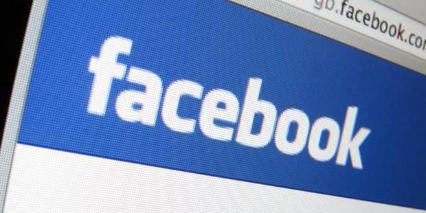 Encore une nouveauté sur Facebook - La DH