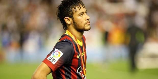 Nouveau coup dur pour le Barça: Neymar et Alba sur la touche au moins un mois - La DH