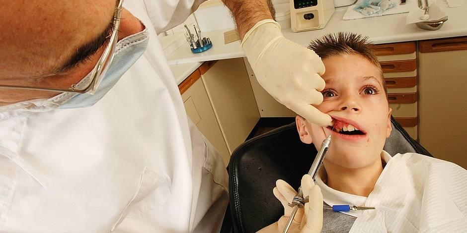 Soins dentaires: révolution en perspective - La DH
