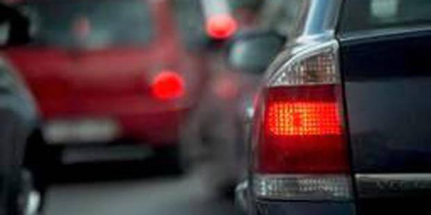Pâques: des embarras de circulation à prévoir ce week-end - La DH