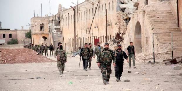 Syrie: 4 journalistes français libérés après huit mois de captivité - La DH