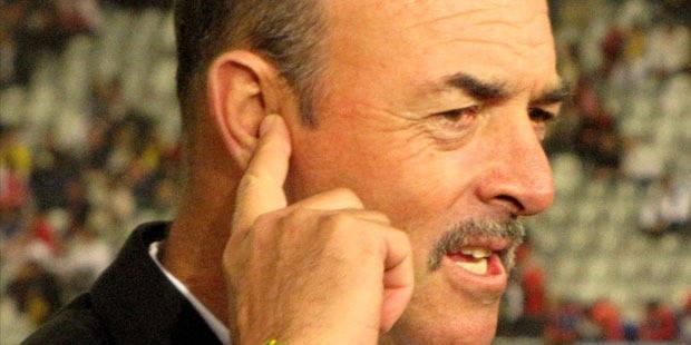 Quand Grobbelaar attaque Mignolet - La DH