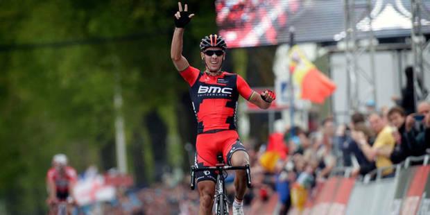 Philippe Gilbert s'impose à l'Amstel Gold Race! - La DH
