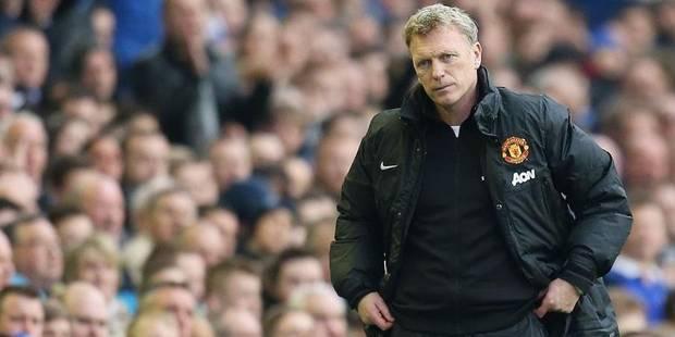 Manchester United : David Moyes viré ? - La DH