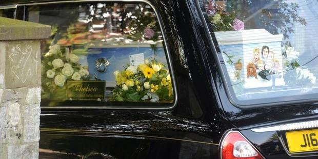 Peaches enterrée, le mystère demeure quant à sa mort - La DH