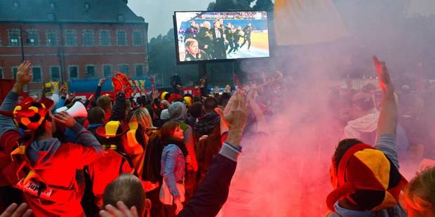 Coupe du Monde: faut-il changer les horaires de travail ? - La DH