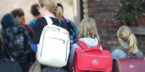 Il faudra mieux parler néerlandais pour inscrire son enfant dans une école flamande - La DH
