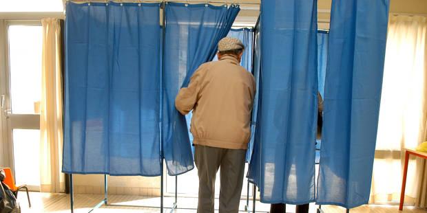Voter dans une commune à facilités, comment ça marche? - La DH