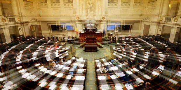 La Chambre adopte le projet de loi sur la coparenté - La DH