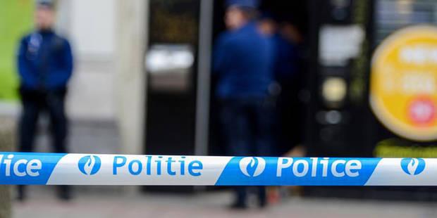 Tentative d'enlèvement d'une adolescente à Tournai - La DH