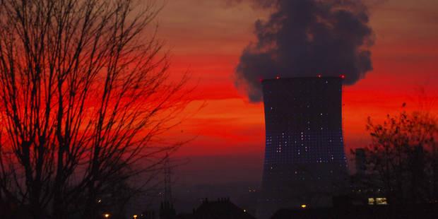 Electrabel va fermer la centrale de Drogenbos - La DH
