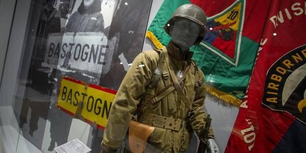 """La """"gaffe"""" du War Museum - La DH"""