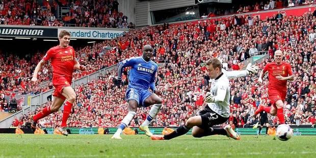 Premier League: Chelsea relance le championnat à Liverpool, City suit - La DH