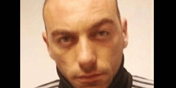 Jean-Marc Caron condamné à 29 ans de prison - La DH