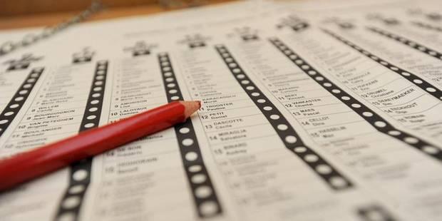 Elections: 8.069.229 électeurs convoqués le 25 mai - La DH