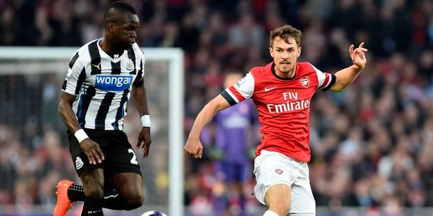 Arsenal se paie Newcastle 3-0 et consolide sa 4e place - La DH