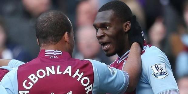 J-45: ce choix d'Aston Villa qui pourrait faire fuir Benteke - La DH