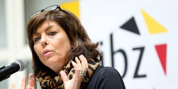 Milquet veut des caméras intelligentes tout le long de la frontière franco-belge - La DH