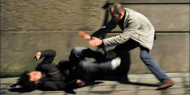La criminalité frontalière se déplace de la Belgique vers la France - La DH