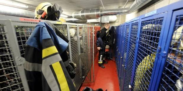 Les pompiers de Liège interdits de manifestation le 1er mai - La DH