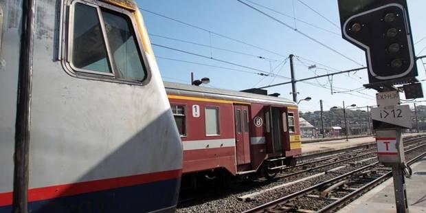 Le trafic ferroviaire entre Bruges et Ostende est rétabli - La DH