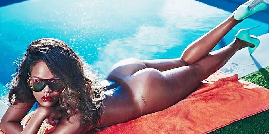 Plus d'Instagram pour Rihanna