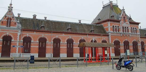 La gare attendra encore